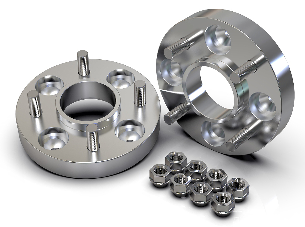 40MM 5X130 71.6MM Kit de Espaciador De La Rueda Hubcentric UK Made Porsche 924 928 944 968